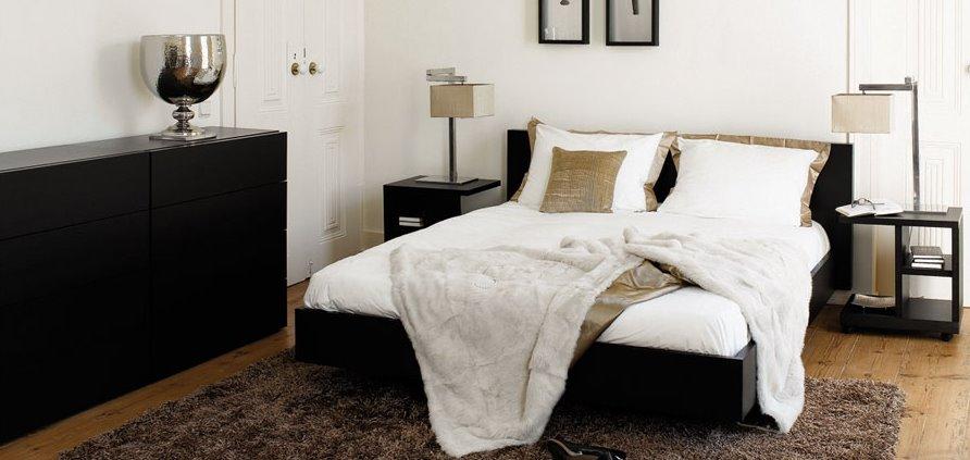 Arquitectura de casas dormitorios modernos de estilo - Dormitorios contemporaneos ...