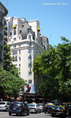 Edificio Bs As