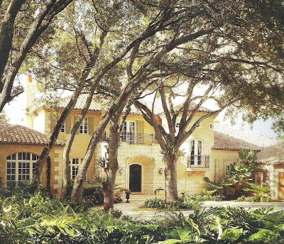 Casa estilo Provenzal