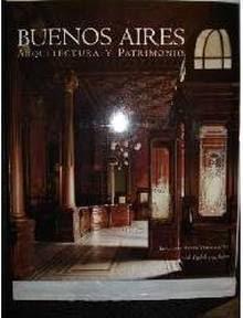 Libro de Buenos Aires