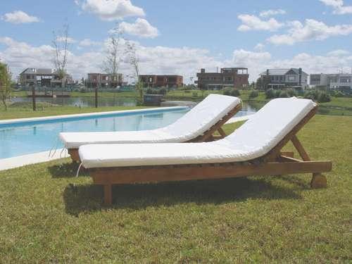 Arquitectura de casas mobiliario de jard n for Mobiliario jardin