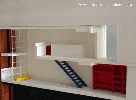 Arquitectura de casas edificio de lofts en marsella por - Diseno de lofts interiores ...