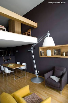 Loft Contemporáneo