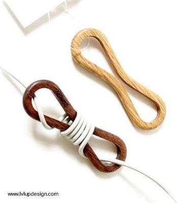 Enrolla cables
