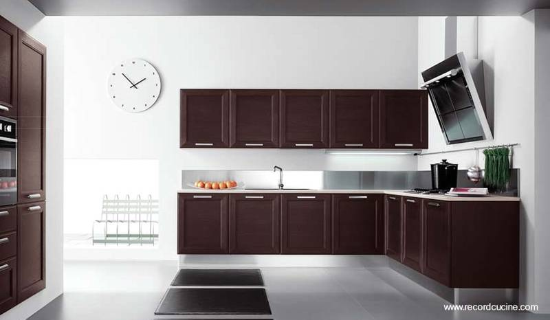 Arquitectura de casas dise os de cocinas italianas for Tipos de cocina arquitectura
