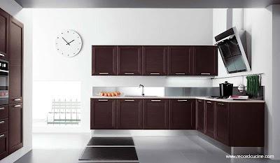 #1 Diseño cocinas