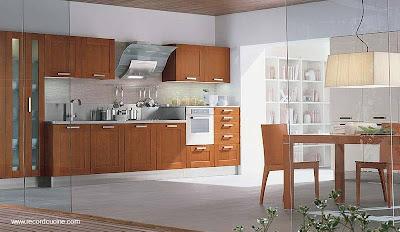 #3 Cocina moderna
