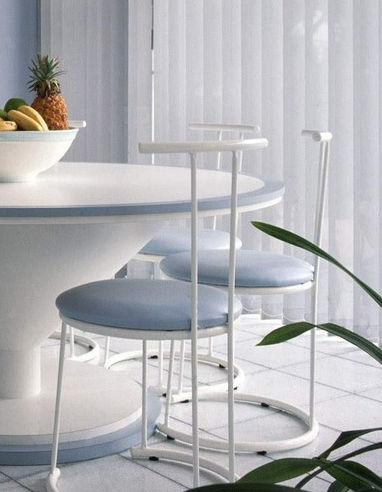 Arquitectura de casas mesas de dise o de comedor diario - Mesas para comedor diario ...