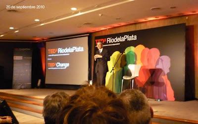 TEDx en Buenos Aires
