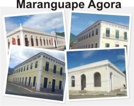 Maranguape Agora: O Melhor Portal de Informações Sobre Maranguape