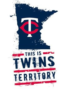 This is Twins Territory