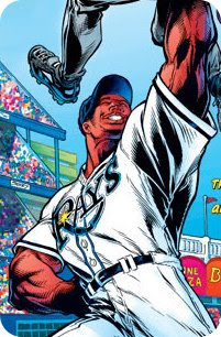Carl Crawford: All-Star superhero