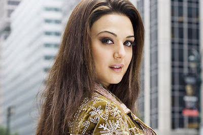 Preity Zinta New Wallpaper