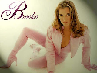 Brooke Shields Hot Wallpaper