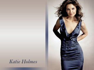 Katie Holmes Wallpaper