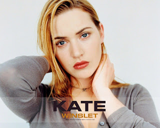 Kate Winslet Beautyful Wallpaper