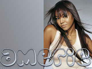 Amerie Beautyful Wallpaper