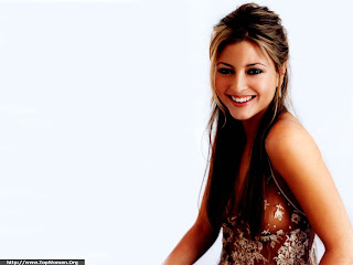 Holly Valance Cool Wallpaper