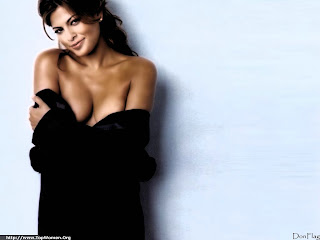 Eva Mendes Desktop Wallpaper
