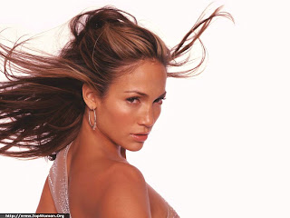 Jennifer Lopez Lovely Image