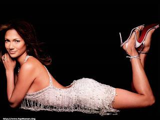 Sexy Jennifer Lopez