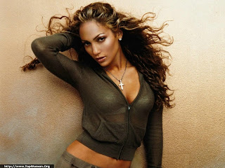 Hot Jennifer Lopez Wallpaper
