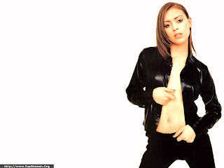 Alyssa Milano Sexy Wallpaper