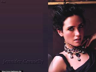 Sexy Jennifer Connelly