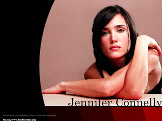 Jennifer Connelly Hot Wallpaper