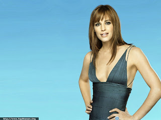 Jennifer Garner Lovely Image