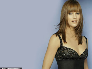 Hot Jennifer Garner Wallpaper