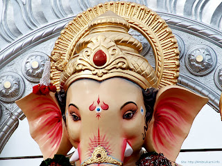 Lord Ganesh Pictures