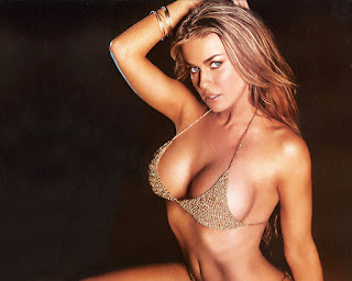 Carmen Electra Hot Wallpaper