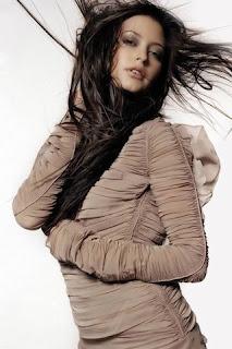 Pop Star Holly Valance Photos