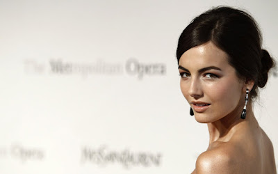 Camilla Belle Sexy Wallpaper