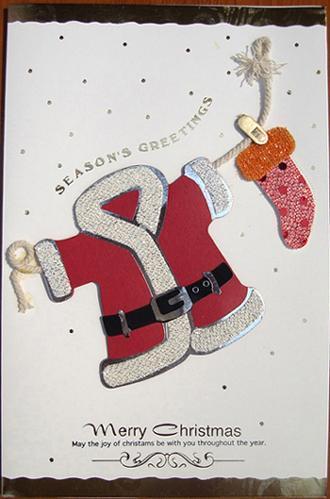 All stuff 4 u handmade christmas greeting cards handmade christmas greeting cards m4hsunfo