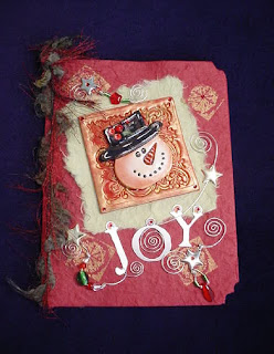 Handmade Christmas Greeting Cards