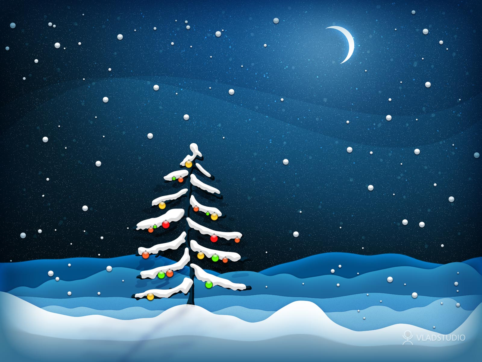 Eddmedia HD Christmas Wallpapers For Win8 Top My 3d Free Wallpaper Desktop