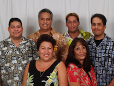 KUALI`I Siblings