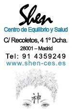 Shen, centro de Equilibrio y Salud