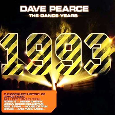 Tony De Vit - Give Me A Reason / Bring The Beat Back