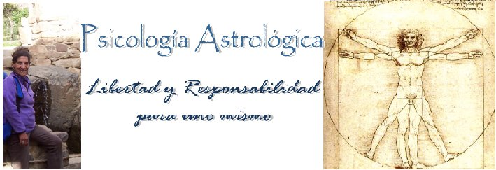 Psicologia Astrológica