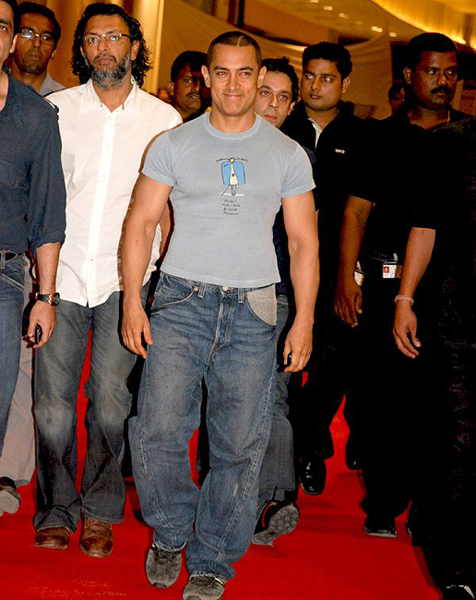Aamir Khan Doing Hindi Remake 2011