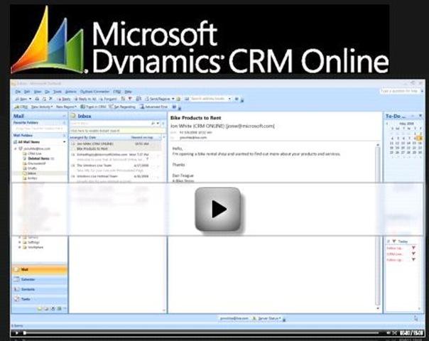 Dynamics Crm Logo. Dynamics CRM Online,