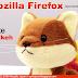 Cute Firefox - Foxkeh by Mozilia Japan