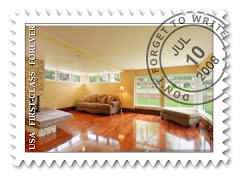 Postage Stamp -- Finally Sold! May 15, 2009