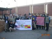 bersama misi yayasan amal malaysia [misi ke gaza]