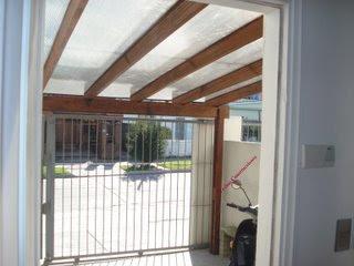 Techos livianos 24825508 099920839 estructura de madera for Cubiertas para techos livianas