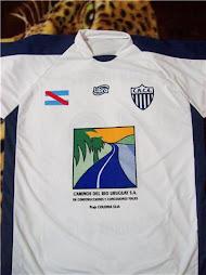 GRACIAS CAMINOS DEL RIO URUGUAY S.A.