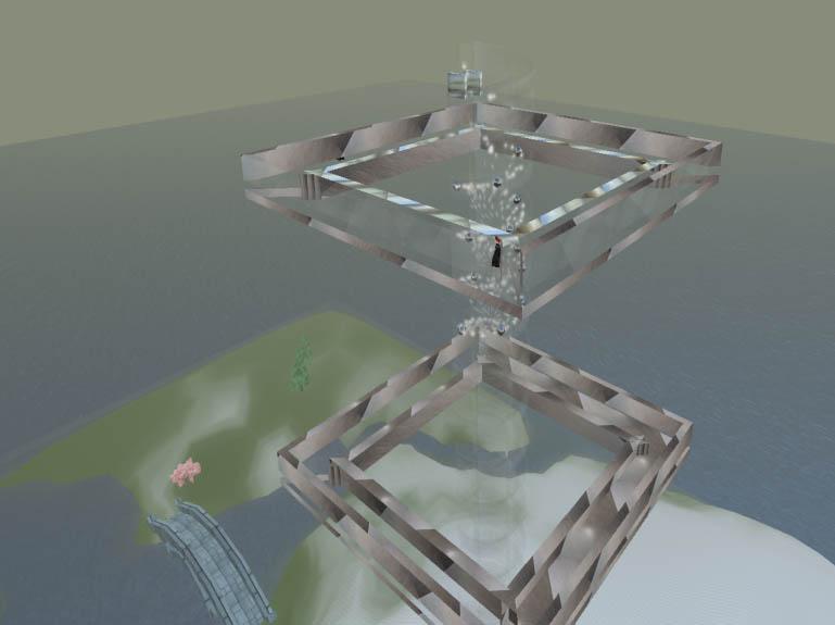 [kinetic+pagoda]